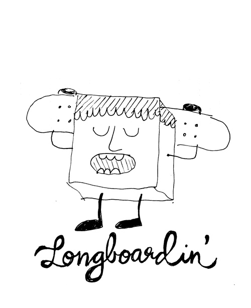 longboarding001
